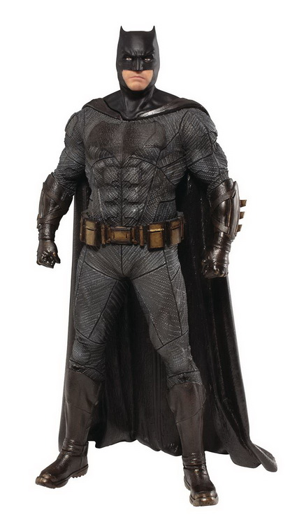[Pre-Order] Justice League - Batman ArtFx+ Statue