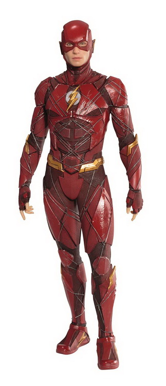 [Pre-Order] Justice League - Flash ArtFx+ Statue