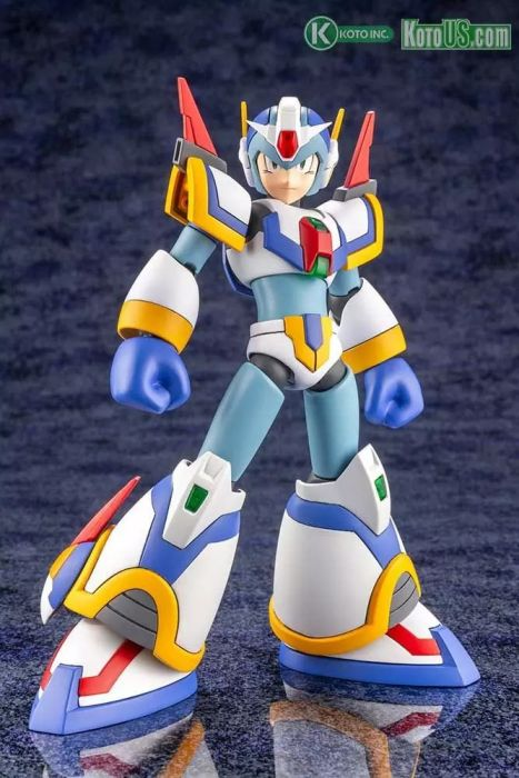 [Pre-Order] Mega Man X3 - Zero Nightmare Ver. 1/12 Plastic Model Kit