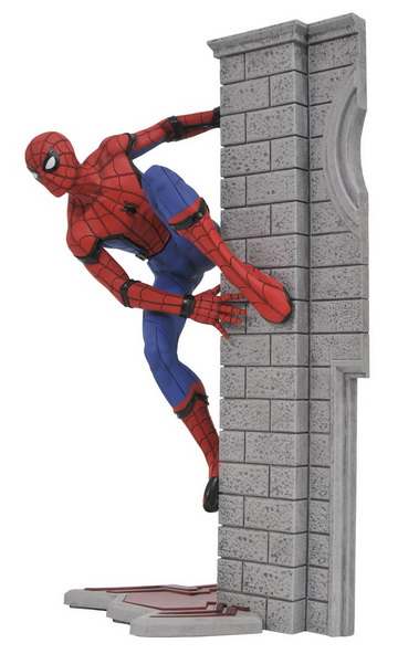 [Pre-Order] Marvel Gallery - Homcoming Spider-Man