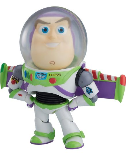 [Pre-Order] Nendoroid: Toy Story - Buzz Lightyear Standard Ver.