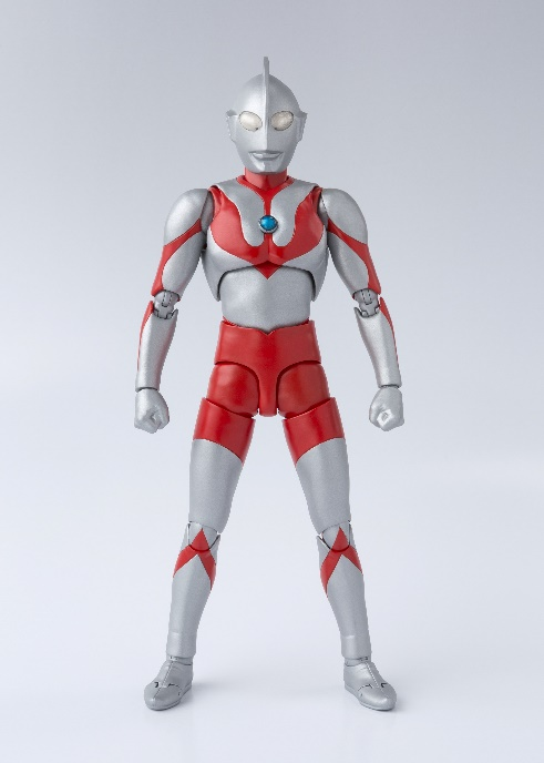 [Pre-Order] S.H.Figuarts - Ultraman [Best Selection]